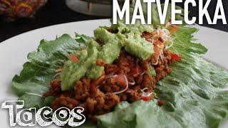 VEGANSK MATVECKA - Tacos