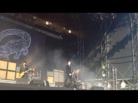 Catfish and the Bottlemen - Homesick LIVE TRNSMT Glasgow July 2017