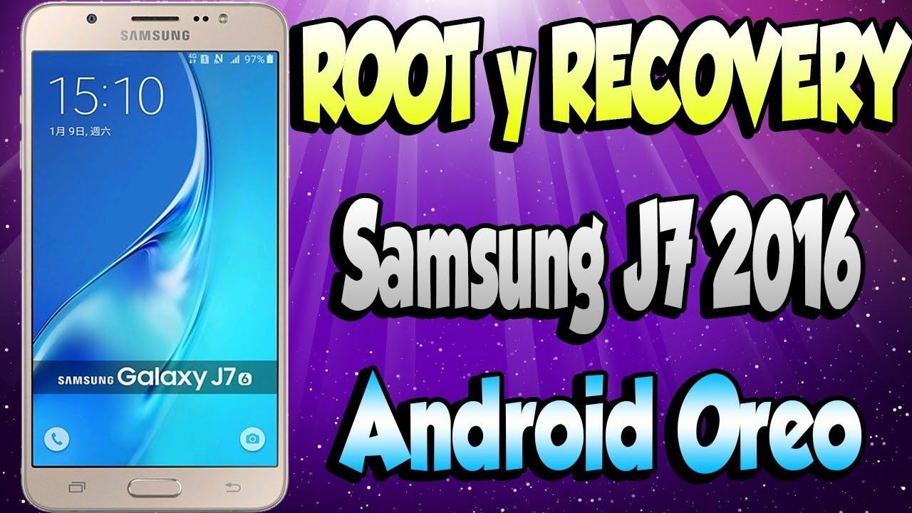 J730gm Root