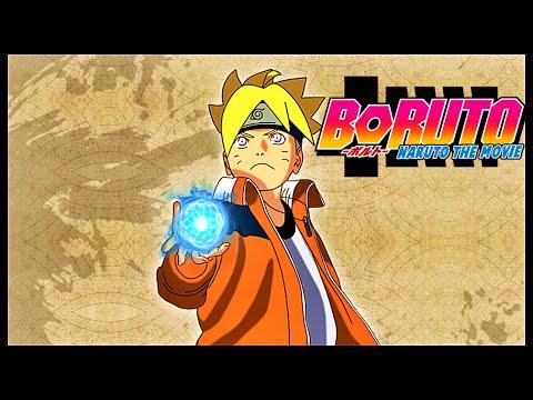 【Boruto: Naruto The Movie】● Trailer [1080pᴴᴰ]