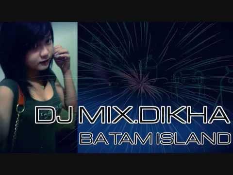 DJ DIKHA™ **FUNKY NONsTOP JARANG PULANG**