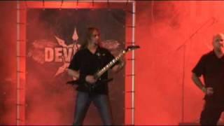Devious - Abide - Elsrock 2009