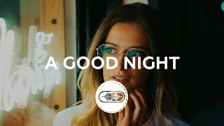 John Legend ft. Bloodpop - A Good Night (Lyrics / Lyric Video)