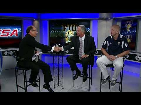 Previewing: FIU in 2013