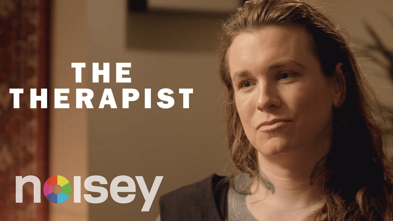 Laura Jane Grace On Gender Dysphoria and Family | The Therapist