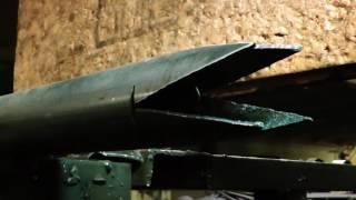 видео особенности производства винтовых свай