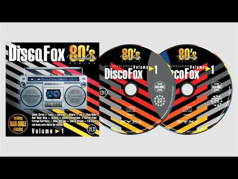 80's Revolution - DISCO FOX Volume 1 | Video-Promo