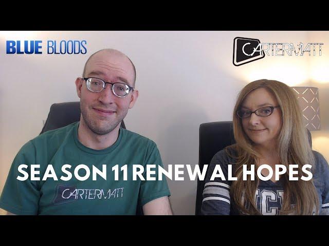 Blue Bloods season 11 renewal\: Will it happen at CBS?