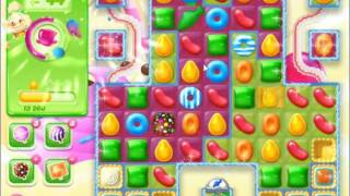 Candy Crush Saga Jelly Level 694