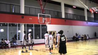 Jay Wilcox - Class of 2015 - Official Hoop Brothers Mixtape!!!