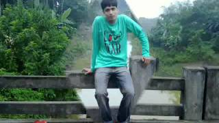 Bangla movie Awara (2012) title song