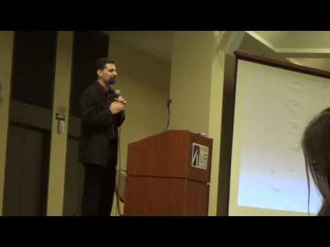 """Josh Brahm: """"I'm Pro-Life, But..."""" - Students for Life of America Conference"""
