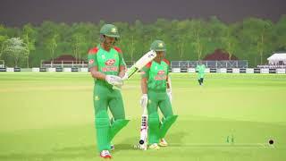Ire Vs Ban 6th Odi ! Triseries 2019 ! Ashes Cricket