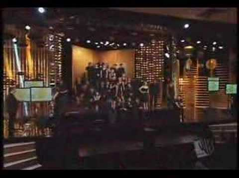The WB upfront fall 2004 [end]