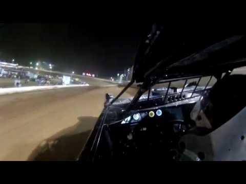 8-13-16 Tazewell Speedway...