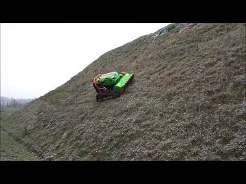 Green Climber F300 PRO