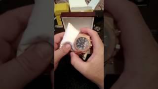 Хорошая реплика часов !!!!