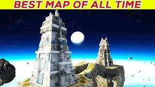 10 Best MULTIPLAYER SHOOTER Maps in Gaming History
