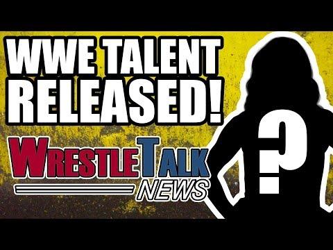 Ultimate Deletion WWE Details! WWE Talent RELEASED! | WrestleTalk News Mar. 2018