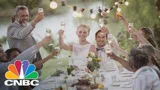 How To Cut Costs Of Attending A Wedding | CNBC