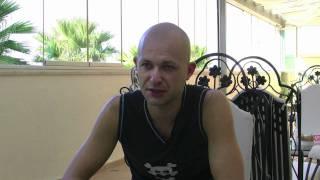 Алексей Маматов (Гевара) о качестве жизни