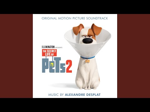 It S Gonna Be A Lovely Day The Secret Life Of Pets 2 Youtube