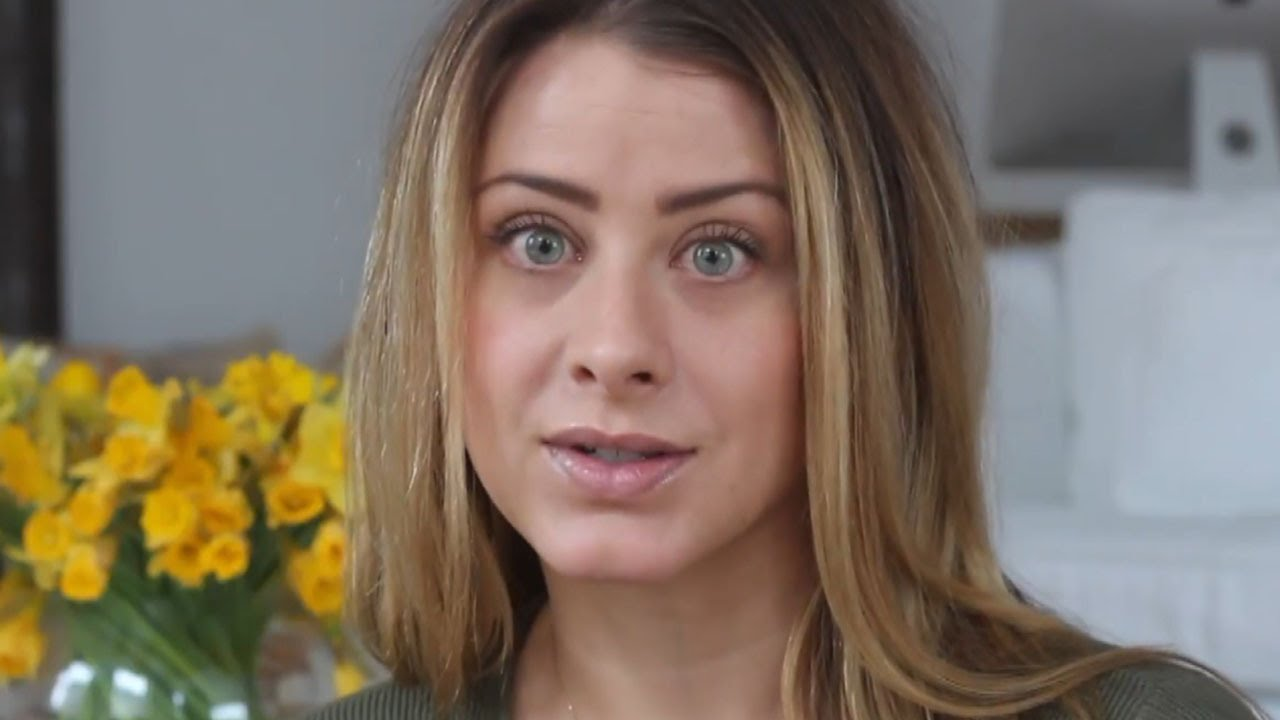 'Hills' Alum Lo Bosworth Gets Candid About Her Struggle With ...