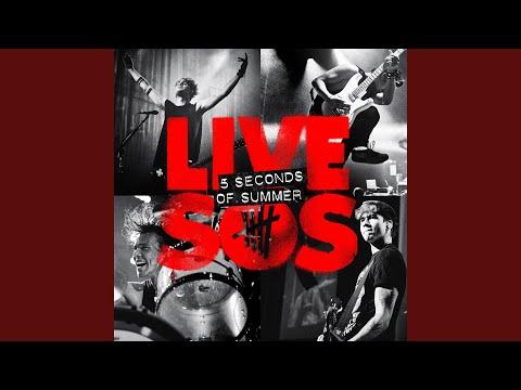 18 (Live)