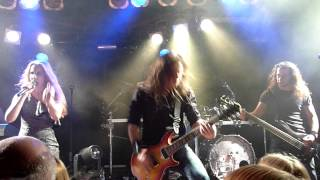 Epica Quilty Demeanor @ Escape Veenendaal 10-3-2012 Try-out