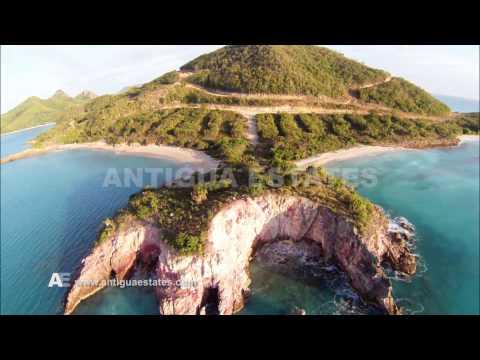 Antigua Estates - Pearns Point Video