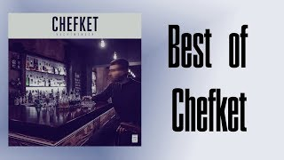 Best of Chefket Songs (Deutschrap)