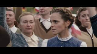 106 Colonia Official Trailer #2 2016   Emma Watson, Daniel Brühl Movie HD   YouTube