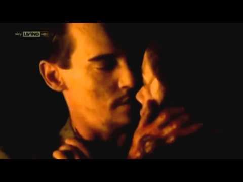 Dracula Alexander and Mina Kiss! 1x10 Season Finale