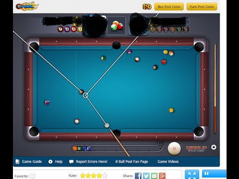 8 BALL POOL HACK FOR PC ONLINE 2016 (100% WORKING) - YouTube