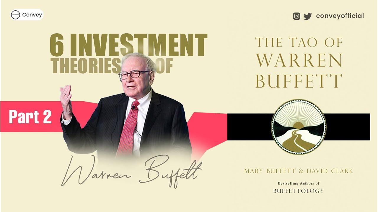 The Tao of Warren Buffett (Hindi) Part 2