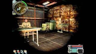 S.T.A.L.K.E.R.:Как попасть в лагерь во время тревоги(, 2011-12-03T10:47:39.000Z)