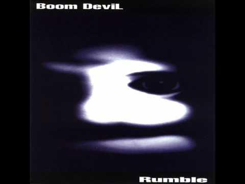 Boom Devil - Life is