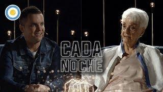 Adelanto - Cada Noche - Santiago Del Moro