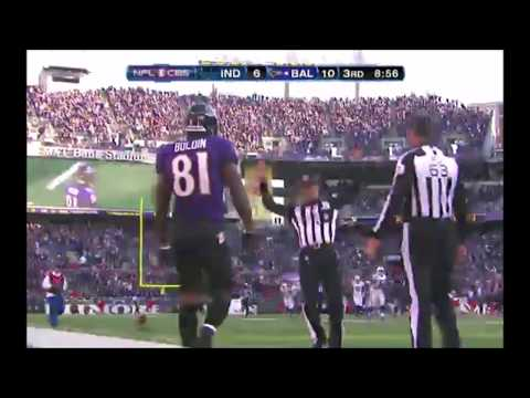 Anquan Boldin Playoffs 2012-2013 Highlights