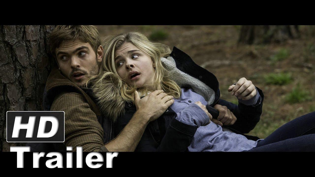 Die 5 Welle Trailer Deutsch