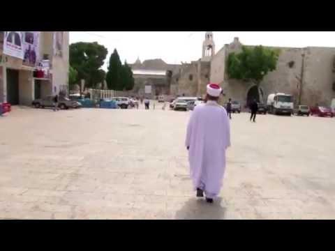 Spirituality of Palestine
