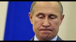 Путину уже ничего не поможет