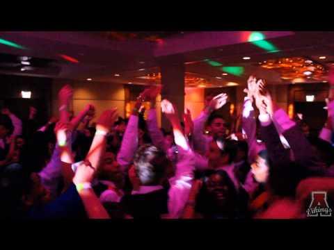 Amundsen High School Prom 2014