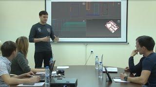 """Обучение дизайну интерьера в программе 3Ds Max от студии """"ВосИнтерьер"""""""