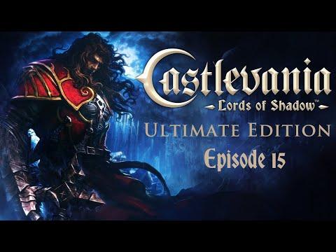 PARADE GATLING !!! - Castlevania: Lords of Shadow - Épisode 15