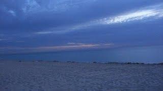 Miami - Sunrise in South Beach - Morning Interlude - Miami Surf - Miami Photo Montage