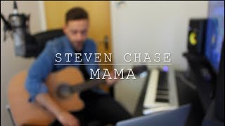 Jonas Blue - Mama ft. William Singe (Cover by Steven Chase)