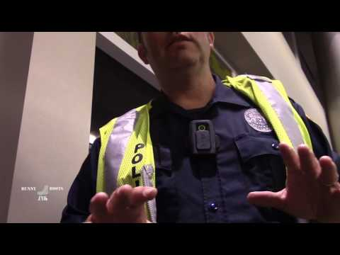 First Amendment Friday: San Antonio Airport Further Questioning by Police
