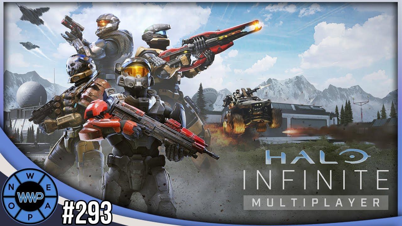 Download Halo Infinite | Twelve Minutes | Pokemon | Tales Of Arise | COD Vanguard | Ghost Of Tsushima-WWP 293