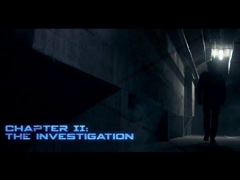 02 TAGLINE: The Investigation